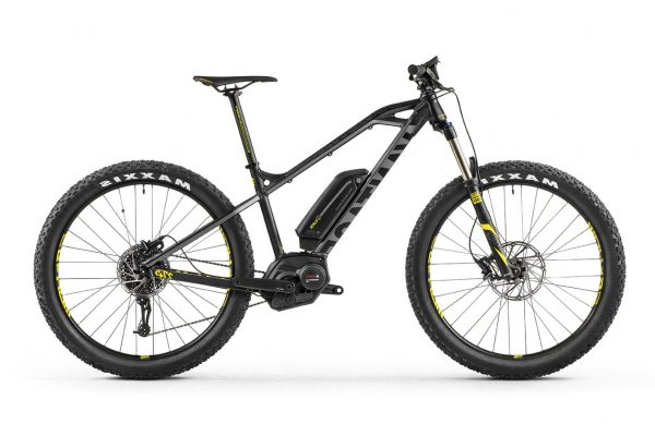 mondraker-e-vantage-mountain-bike