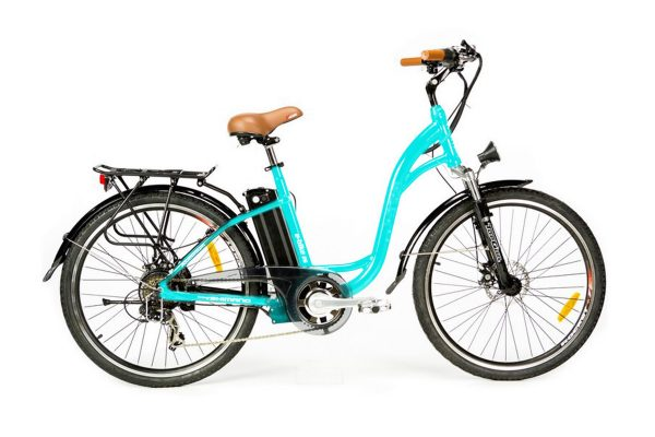 urban-electric-bike